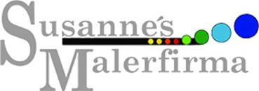 Susannes Malerfirma logo