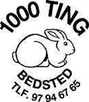 1000 Ting logo