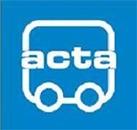 Acta Flytt & Logistik Syd AB logo
