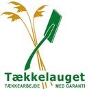 Tækkefirmaet Jørgen Kristensen & Søn logo