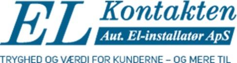 ELkontakten ApS logo
