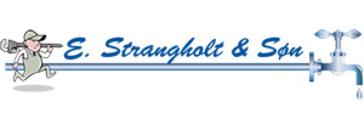 E. Strangholt & Søn logo