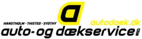 Thisted auto- og dækservice A/S logo