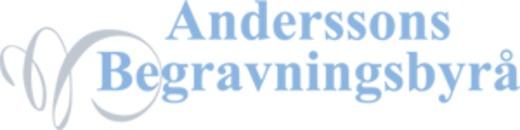 Anderssons Begravningsbyrå & Juridik AB logo