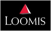 Loomis Sverige AB logo