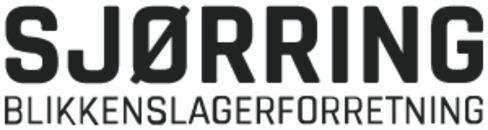 Sjørring Blikkenslagerforretning I/S logo