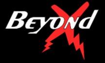 BeyondX logo