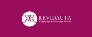 Revidacta Revision i Åre AB logo
