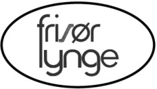 Frisør Lynge I/S logo