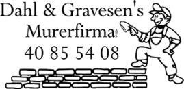 Dahl & Gravesens Murerfirma ApS logo