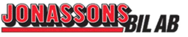 Jonassons Bil AB logo