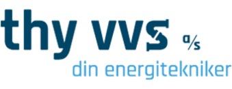 Thy Vvs A/S logo