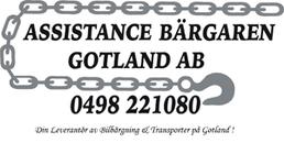 Assistance Bärgaren Gotland AB logo
