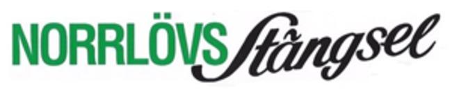 Norrlövs Stängsel AB logo