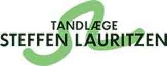 Tandlæge Steffen Lauritzen logo