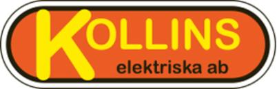Kollins Elektriska AB logo