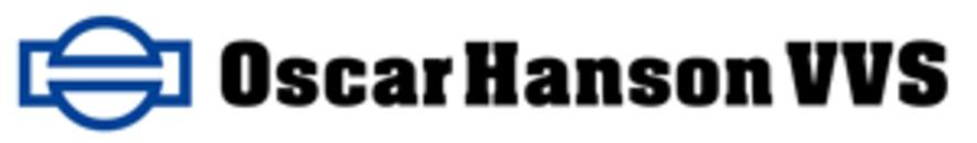 Oscar Hanson VVS AB logo