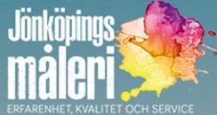 Jönköpings Måleri logo