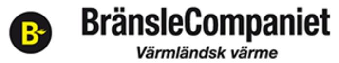 BränsleCompaniet i Värmland AB logo