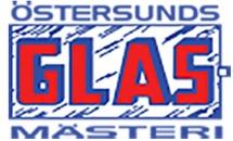 Östersunds Glasmästeri AB logo