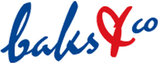baks & co AB logo