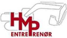 HMP Entreprenør ApS logo