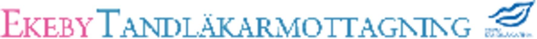 Ekeby Tandläkarmottagning logo