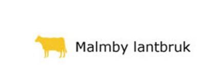Malmby Lantbruk AB logo