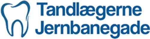 Tandlægerne Jernbanegade v/ Mette Jyde logo