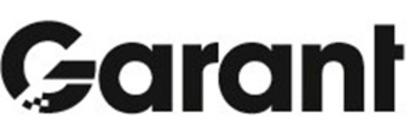 Garant Frederiksværk logo