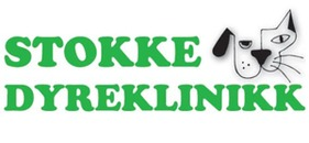 Stokke Dyreklinikk AS logo