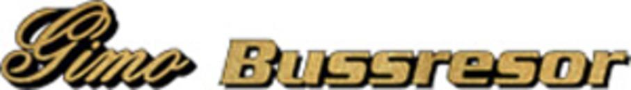 AB Gimo Buss & Taxi logo