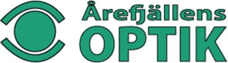 Årefjällens Optik logo