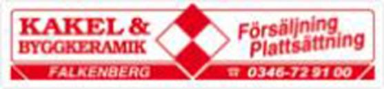 Kakel & Byggkeramik AB logo