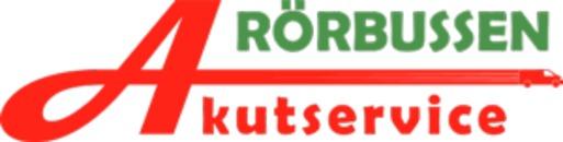 Rörbussen Akutservice AB logo
