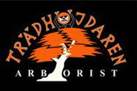 Trädhöjdaren AB logo