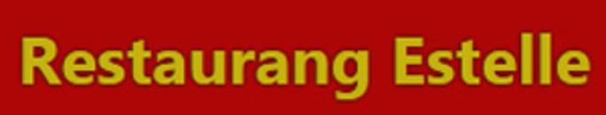 Restaurang Estelle logo