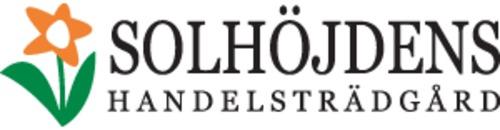 Solhöjdens Handelsträdgård HB logo