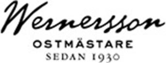 Wernersson Ost AB logo