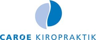 Carøe Kiropraktik logo
