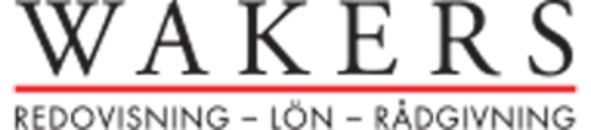 Wakers Consulting AB logo