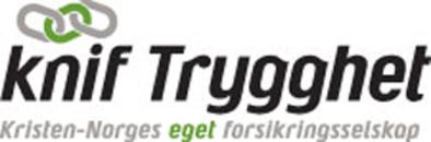 Knif Trygghet Forsikring AS logo