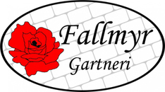 Fallmyr Gartneri AS logo