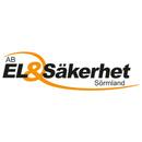 AB El & Säkerhet Sörmland logo