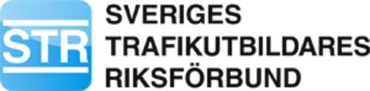 Sveriges Trafikutbildares Riksförbund logo