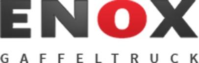 Enox Gaffeltruck ApS logo