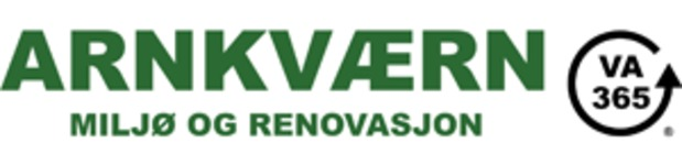 Arnkværn Miljø og Renovasjon AS logo