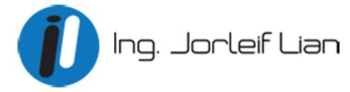 Ing Jorleif Lian AS logo