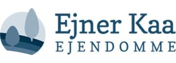 Ejner Kaa Ejendomme logo