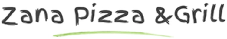 Zana Pizza & Grill logo